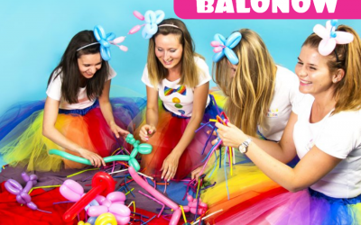 Modelowanie Balonów